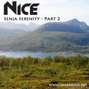 NiCe_-_Senja_Serenity_-_Part2_cover